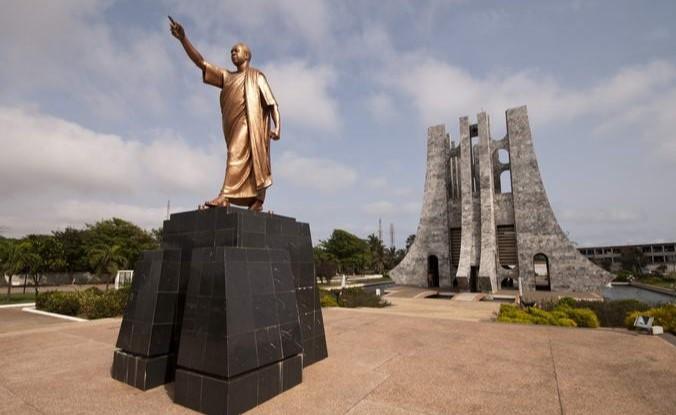 kwame-nkrumah-memorial-park